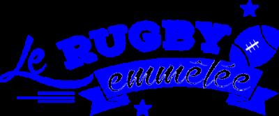 Le rugby en mélée
